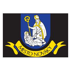 Mesto Nováky