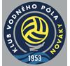 Klub vodného póla Nováky - Logo